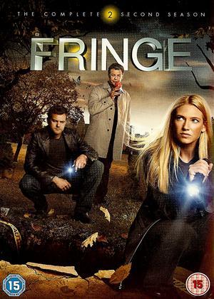 Rent Fringe: Series 2 Online DVD Rental