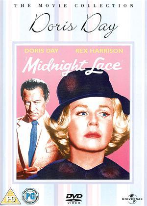 Rent Midnight Lace Online DVD Rental