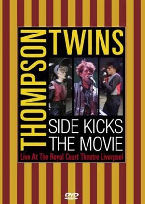 Rent Thompson Twins: Sidekicks Online DVD & Blu-ray Rental