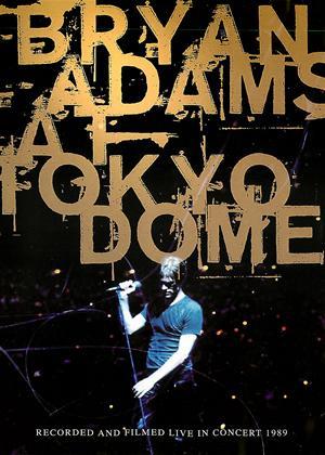 Rent Bryan Adams: At Tokyo Dome Online DVD Rental