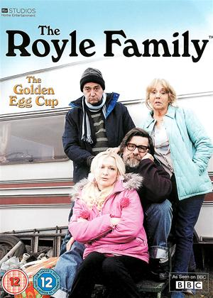 Rent The Royle Family: The Golden Egg Cup Online DVD Rental