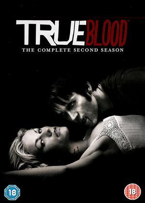 Rent True Blood: Series 2 Online DVD Rental