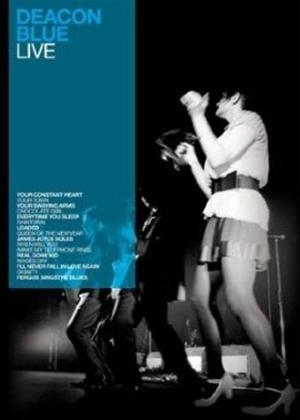 Rent Deacon Blue: Live Online DVD & Blu-ray Rental