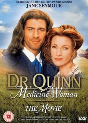 Rent Dr. Quinn Medicine Woman: The Movie Online DVD Rental