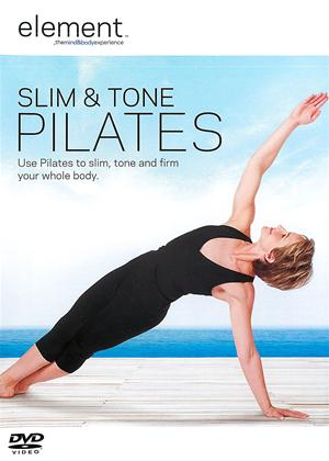 Rent Element: Slim and Tone Pilates Online DVD Rental