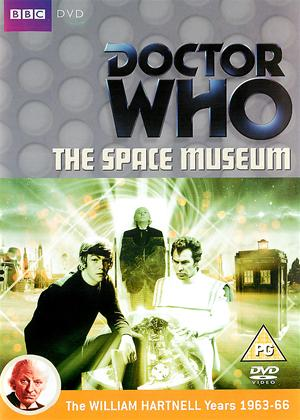 Doctor Who: The Space Museum Online DVD Rental