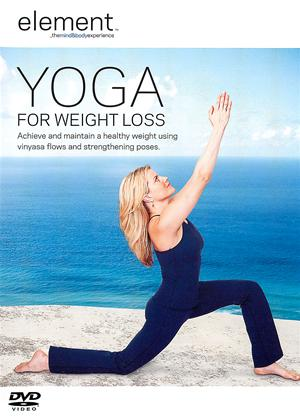 Rent Element: Yoga for Weight Loss Online DVD Rental