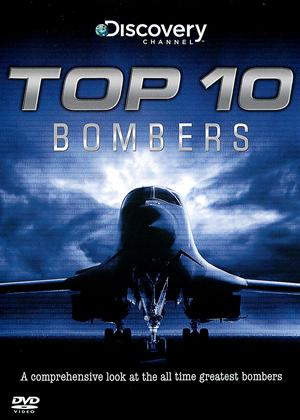 Rent Discovery Channel: Top Ten Bombers Online DVD Rental