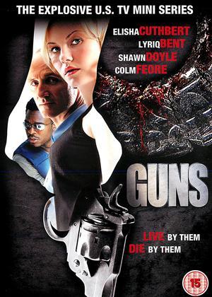 Rent Guns Online DVD Rental