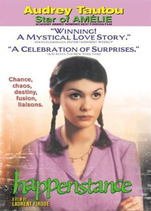 Rent Happenstance (aka Le battement d'ailes du papillon) Online DVD Rental
