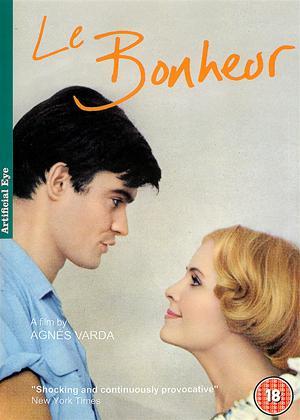 Rent Le Bonheur (aka Happiness) Online DVD & Blu-ray Rental