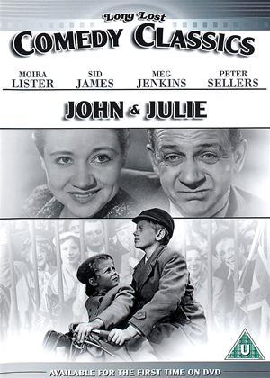 Rent John and Julie Online DVD Rental