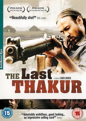 Rent The Last Thakur Online DVD Rental