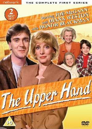 Rent The Upper Hand: Series 1 Online DVD Rental
