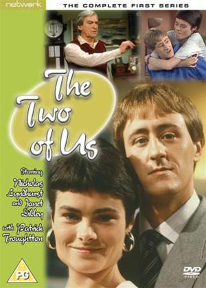 Rent The Two of Us: Series 1 Online DVD Rental