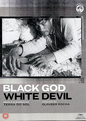 Rent Black God White Devil (aka Deus e o Diabo na Terra do Sol) Online DVD Rental