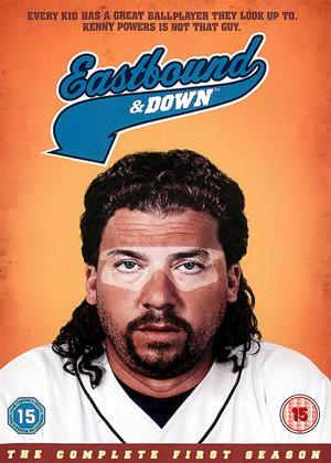 Rent Eastbound and Down: Series 1 Online DVD Rental