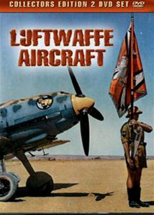 Rent Luftwaffe Aircraft Online DVD Rental