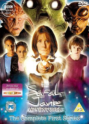 Rent The Sarah Jane Adventures: Series 1 Online DVD Rental