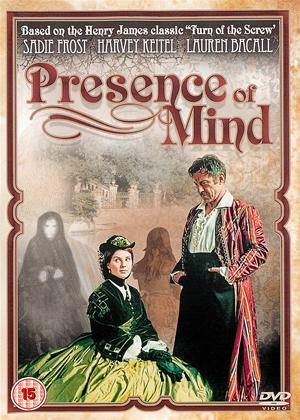Rent Presence of Mind (aka El celo) Online DVD & Blu-ray Rental