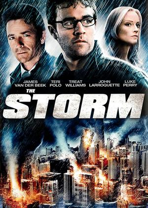 Rent The Storm (aka Megastorm) Online DVD Rental