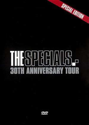 Rent The Specials: 30th Anniversary Tour Online DVD Rental