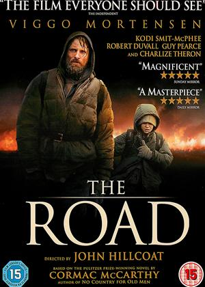 The Road Online DVD Rental