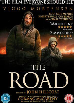 Rent The Road Online DVD Rental