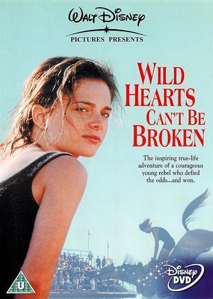 Rent Wild Hearts Can't Be Broken Online DVD Rental