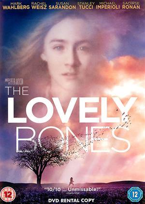 Rent The Lovely Bones Online DVD Rental