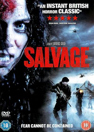 Rent Salvage Online DVD & Blu-ray Rental