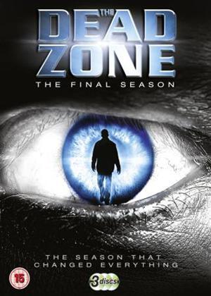 Rent Dead Zone: Series 6 Online DVD Rental