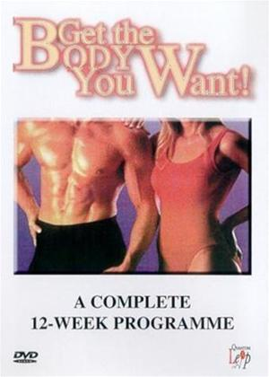 Rent Get the Body You Want Online DVD Rental