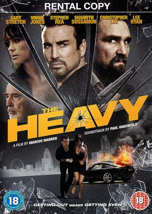 Rent The Heavy Online DVD Rental