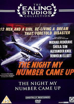 Rent The Night My Number Came Up Online DVD Rental