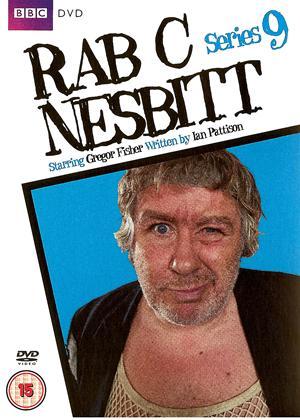 Rent Rab C Nesbitt: Series 9 Online DVD Rental