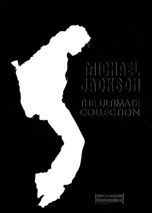 Rent Michael Jackson: The Ultimate Collection Online DVD Rental