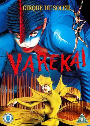 Rent Cirque Du Soleil: Varekai Online DVD Rental