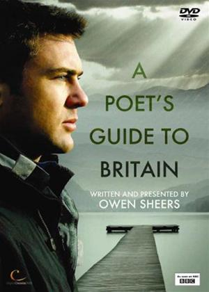Rent A Poets Guide to Britain Online DVD Rental