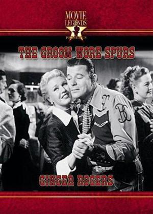 Rent The Groom Wore Spurs Online DVD Rental