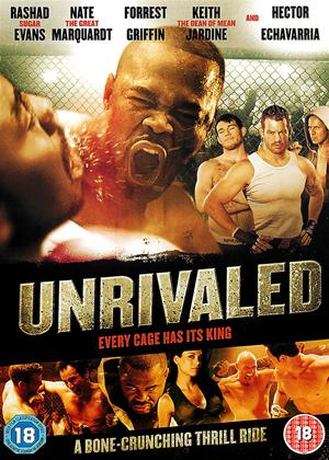 Rent Unrivaled Online DVD Rental