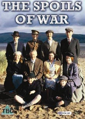 Rent The Spoils of War: Series 1 Online DVD Rental