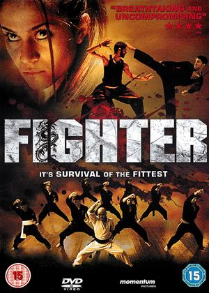 Rent Fighter Online DVD Rental