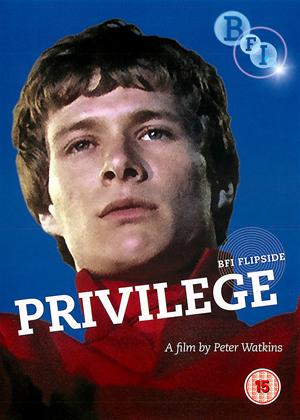 Rent Privilege Online DVD & Blu-ray Rental