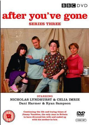 Rent After You've Gone: Series 3 Online DVD Rental