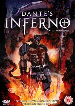 Rent Dante's Inferno Online DVD Rental