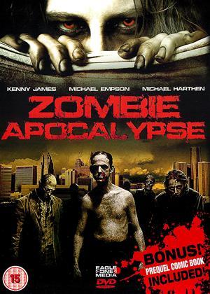 Rent Zombie Apocalypse Online DVD Rental