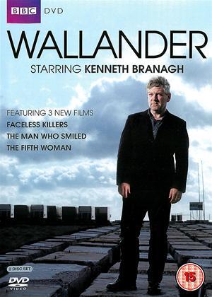 Rent Wallander: Series 2 Online DVD Rental