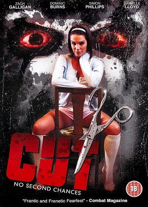 Rent Cut Online DVD & Blu-ray Rental