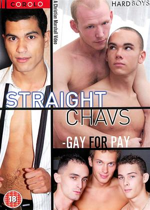 Rent Straight Chavs: Gay for Pay Online DVD Rental